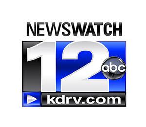 Newswatch 12 abc - kdrv.com