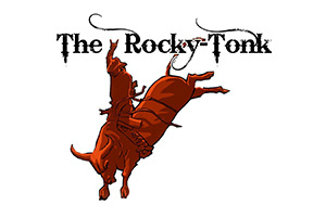 The Ronky Tonk