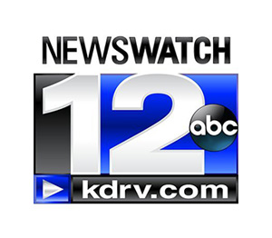 Newswatch 12 ABC KDRV