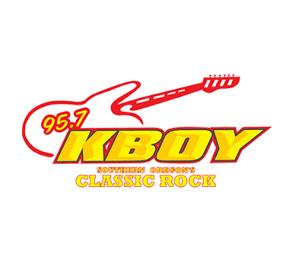 95.7 KBOY Classic Rock