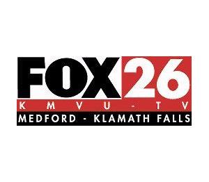 Fox 26 KMVU