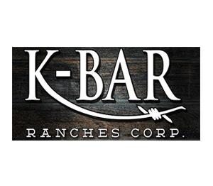 K-Bar Ranches Corp.