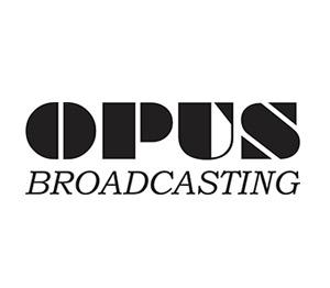 Opus Broadcasting