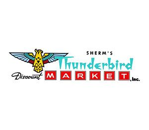 Sherm's Thunderbird Market