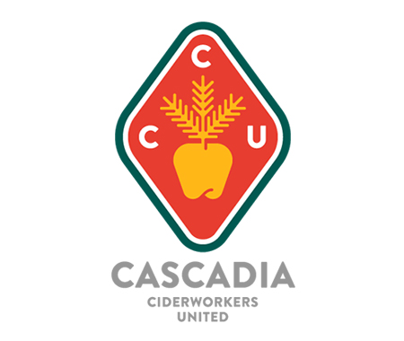 Cascadia Ciderworkers United