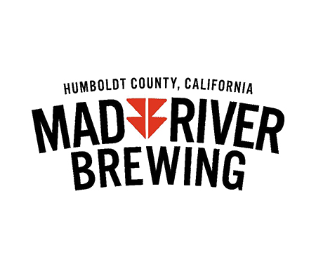 Mad River Brewing, Humboldt County, California