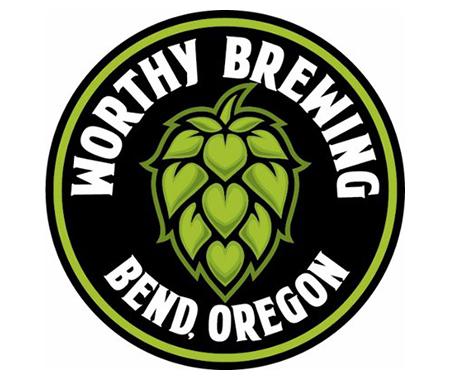 Worthy Brewing - Bend, Oregon