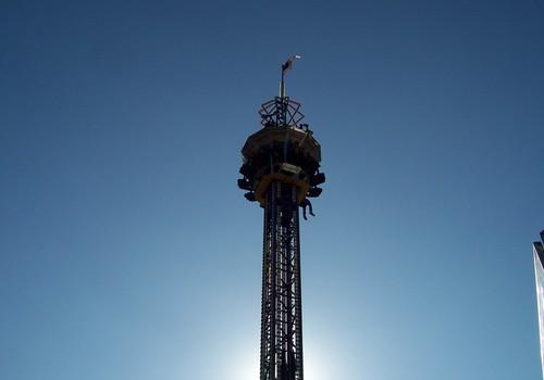 Super Shot Tower