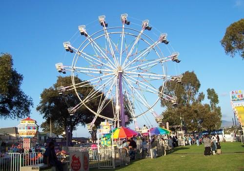 Eli 16 Ferris Wheel
